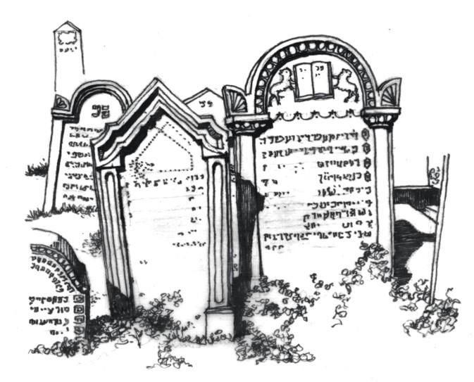 Židovský katolícky datovania